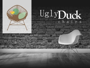 Ugly Duck Chairs