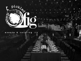 Pickled Fig
